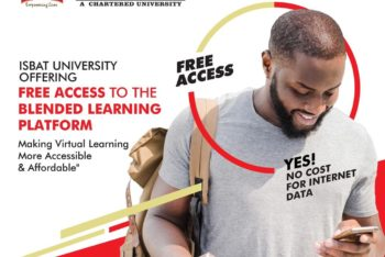 Launching Free Access to Hybrid Blended Learning Platform