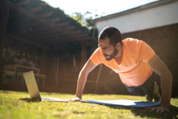 Home Workout and Fitness Tips: Exercising without the Gym