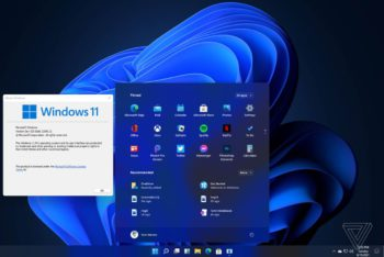 Windows 11 leak reveals new UI, Start menu, and more
